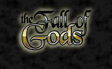 The Fall of Gods Featured