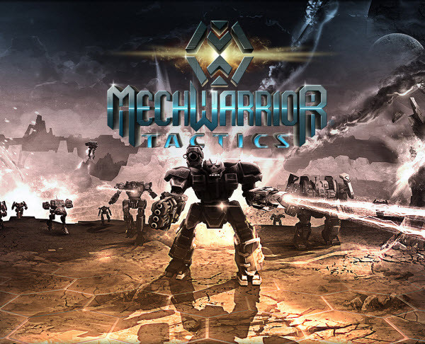MechWarrior: Tactical Command Featured