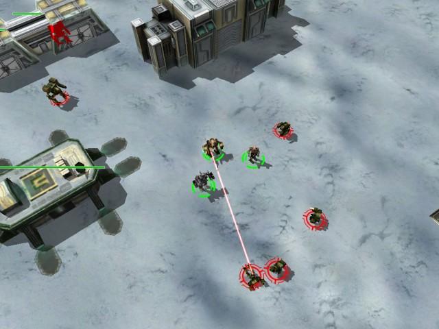 MechWarrior: Tactical Command 2