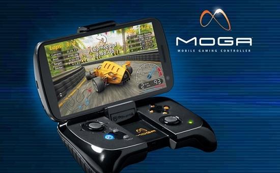 MOGA Android Joypad