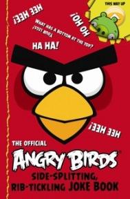 Angry Bird Book Series