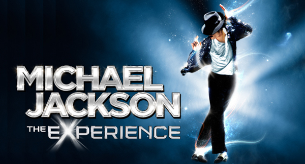 Michael-Jackson-The-Experience HD For iPad