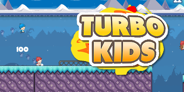 Turbo Kids Android Game Review 1