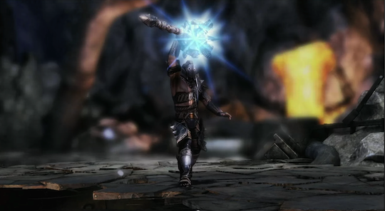 Infinity Blade Dungeons 2