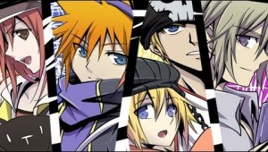 The World Ends With You Solo Remix Featured