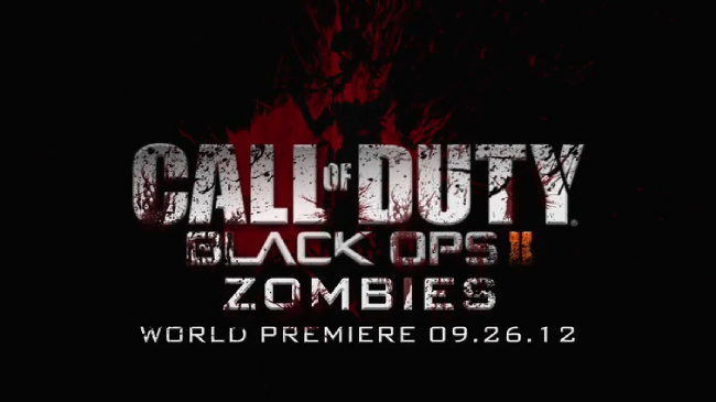 Call of Duty Black Ops Zombies Android Game 1