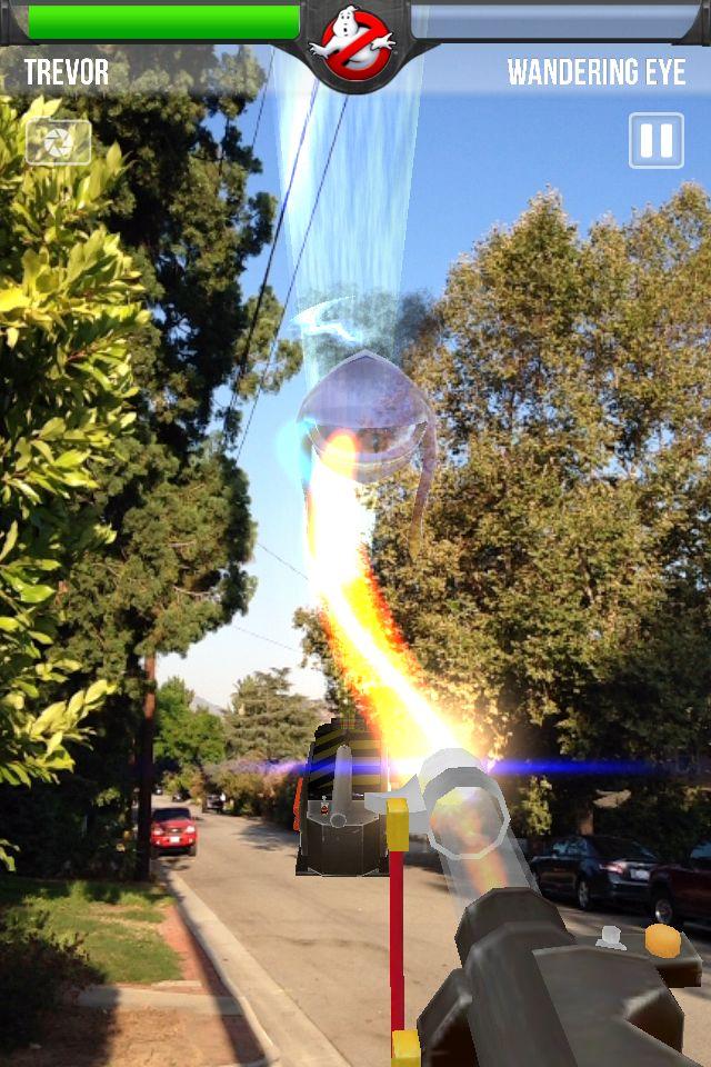Ghostbusters Paranormal Blast 2