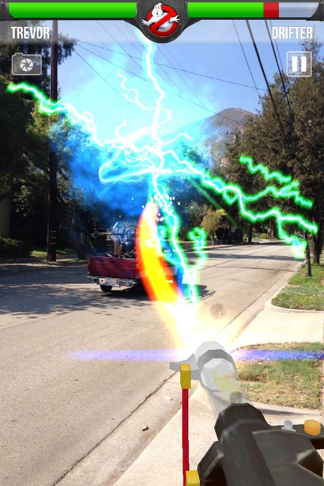 Ghostbusters Paranormal Blast 4