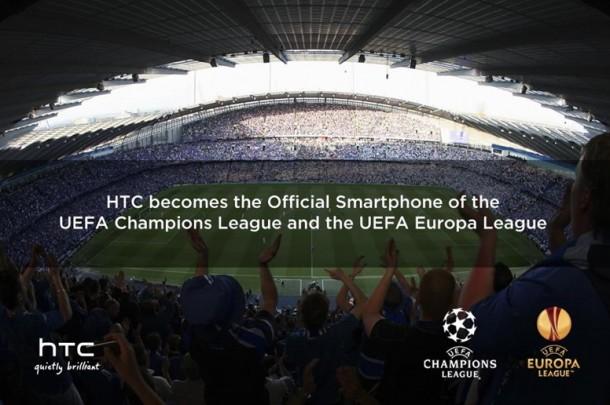 HTC-UEFA Champions League & UEFA Europa League