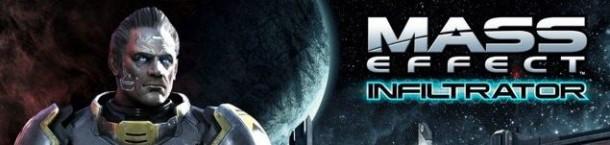 Mass Effect Infiltrator $0.99