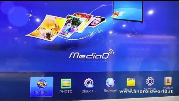 Huawei_MediaQ_M310_user_interface