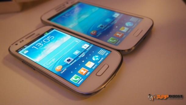 Galaxy s3 mini Galaxy Grand