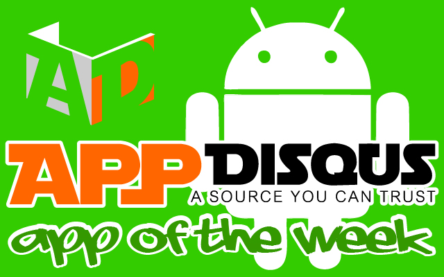 Android Application of the Week 13/01/2013
