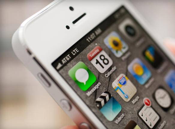 iPhone Plastic Featured