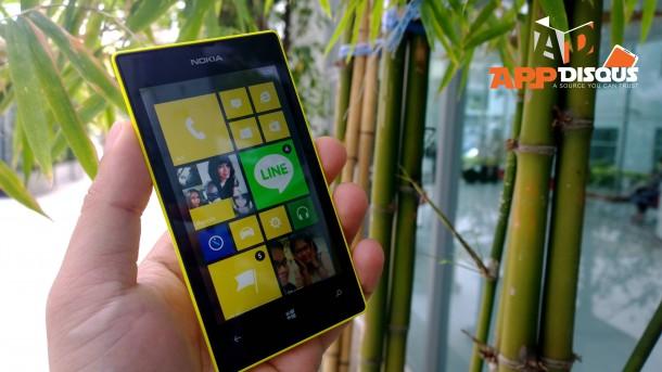 Lumia 525 กำลังจะมีทายาทสิบบัลลังก์