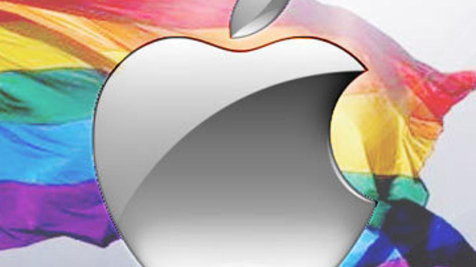 Apple To Support Gay Marriage 2013