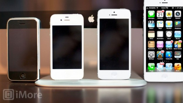 iPhone 5 inch to be launch this 2013 - AppDisQus