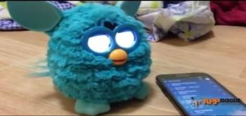 Furby รีวิว
