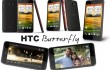 HTC-Butterfly TME First Image