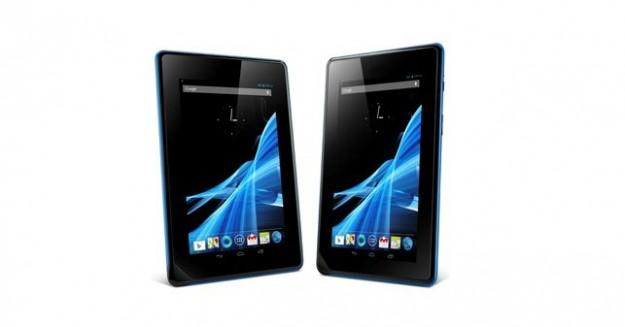 Acer iConia B1 AppDisQus