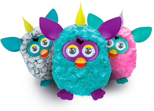 Furby Featured