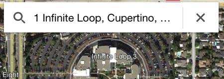cydia-tweaks-ios Maps Opener