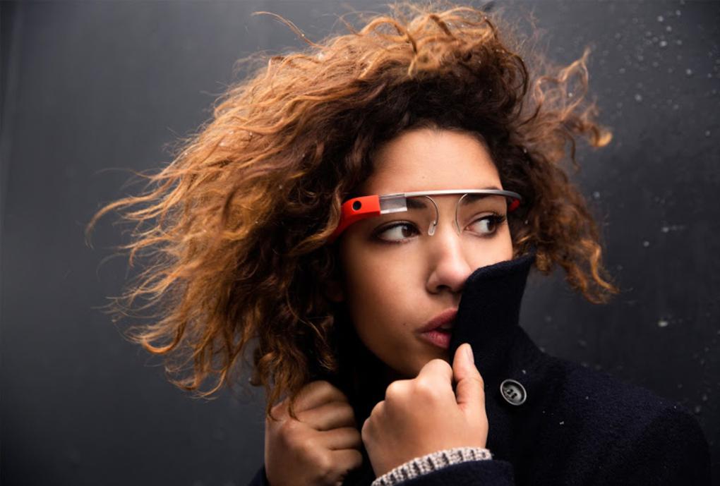 Google Glass Public Pre order