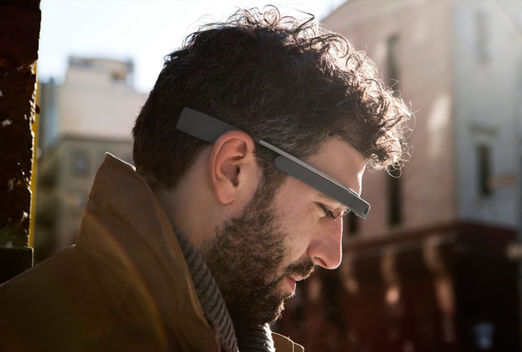 Google Glass Public Pre order Featured