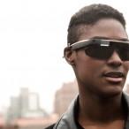 Google Glass How it feels (through glass)