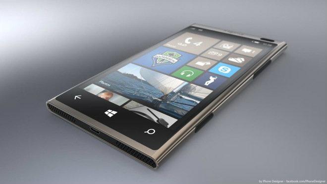Nokia Lumia RM 860 Featured