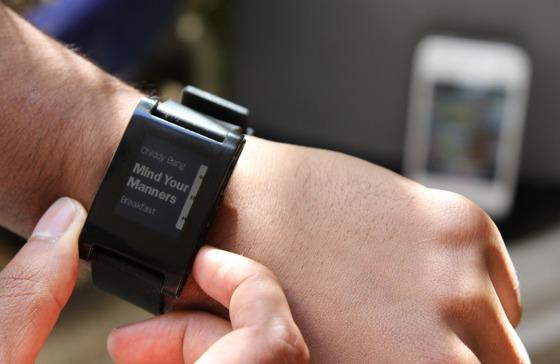 pebble smart watch appdisqus