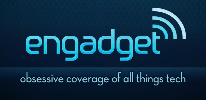 Engadget Awards 2012 Result Featured
