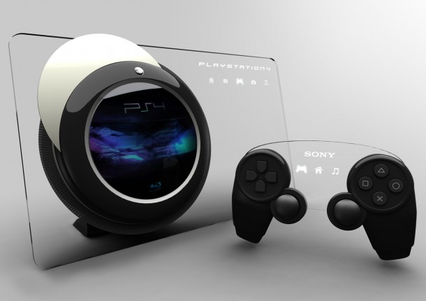 Sony PlayStation 4 AppDisQus