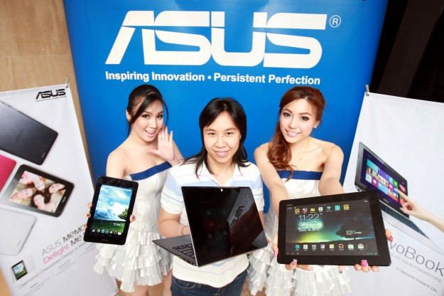 Asus Taichi PR