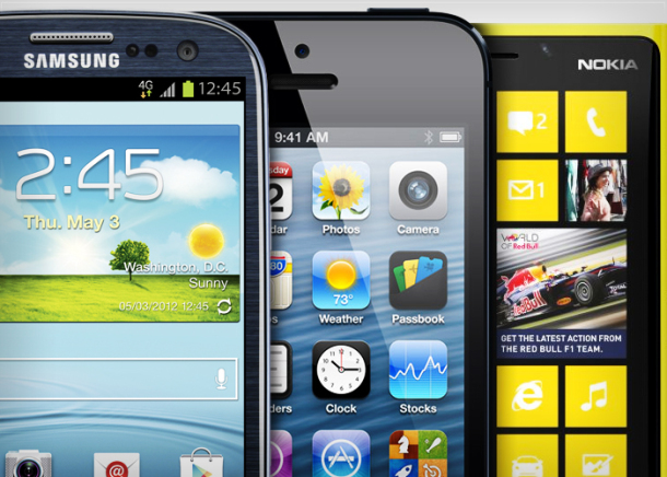 Nokia TEam Up Apple to ban Samsung Products