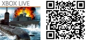 QR Logo Battleship