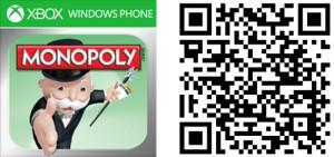 QR Logo Monopoly