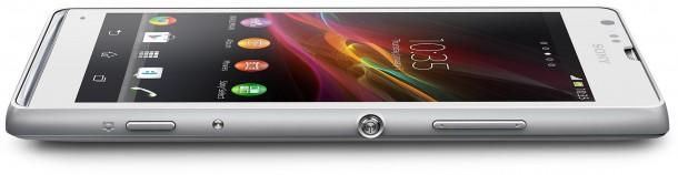 Sony Xperia SP-1