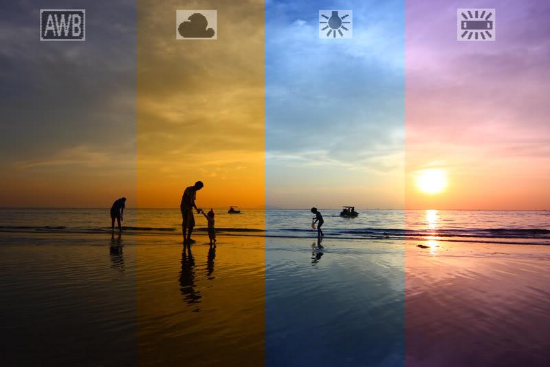White Balance  in nokia lumia 920 09