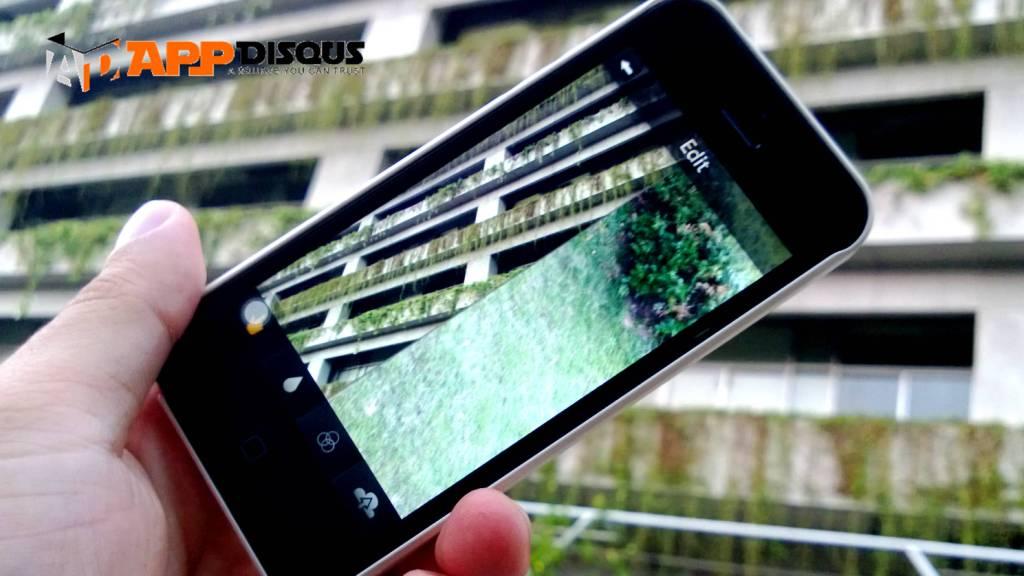 application ios 3