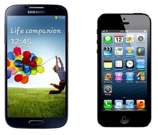 galaxy-siv-vs-iphone-5