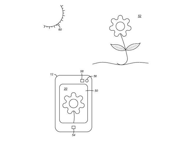 google-camera-weather-patent