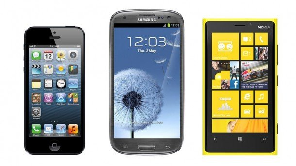 Nokia TEam Up Apple to ban Samsung Products 1