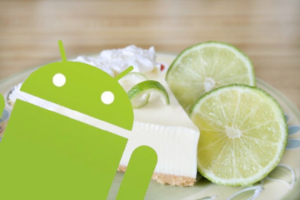 Android 5.o-Key-Lime-Pie