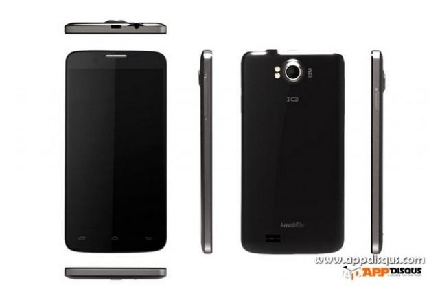 i-mobile IQ 9 Iq 9a 01