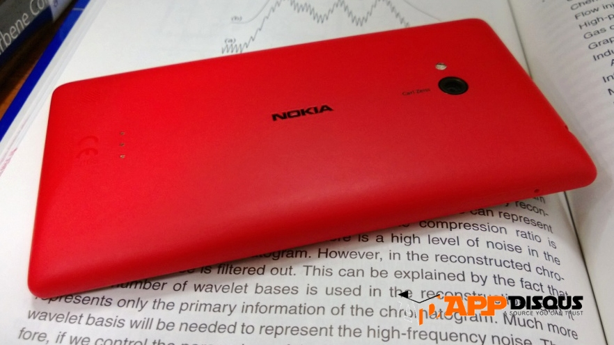 reviews Nokia Lumia 720 26