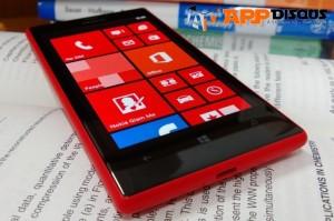 reviews Nokia Lumia 720