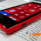 reviews Nokia Lumia 720 35