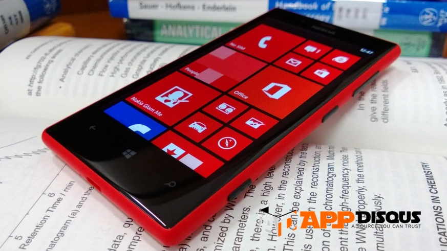 reviews Nokia Lumia 720 37