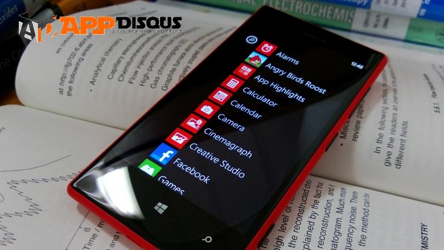 reviews Nokia Lumia 720 39